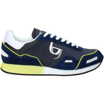 Skor Herr Sneakers Byblos Blu 2UA0005 LE9999 Blå