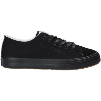 Skor Herr Sneakers Gas GAM910131 Svart