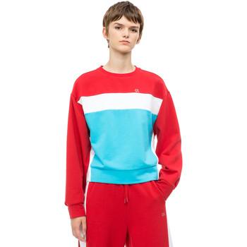 textil Dam Sweatshirts Calvin Klein Jeans 00GWH8W356 Röd