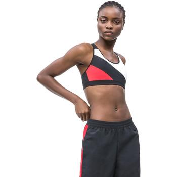 textil Dam Sport-BH Calvin Klein Jeans 00GWS9K149 Svart
