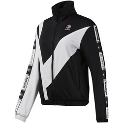 textil Dam Sweatshirts Reebok Sport DT7260 Svart