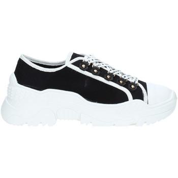 Skor Dam Sneakers Gold&gold A19 GT728 Svart