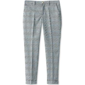 textil Dam Chinos / Carrot jeans Liu Jo W19349T0177 Grå