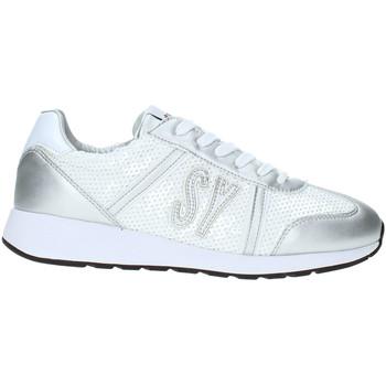 Skor Dam Sneakers Sweet Years S19-SSW636 Vit