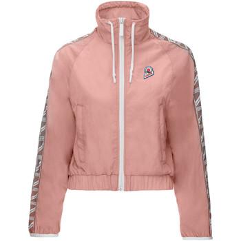 textil Dam Sweatshirts Invicta 4431555/D Rosa