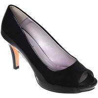 Skor Dam Pumps Grace Shoes 738I001 Svart
