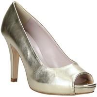 Skor Dam Pumps Grace Shoes 457I001 Guld
