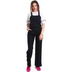 textil Dam Uniform Champion 111485 Blå