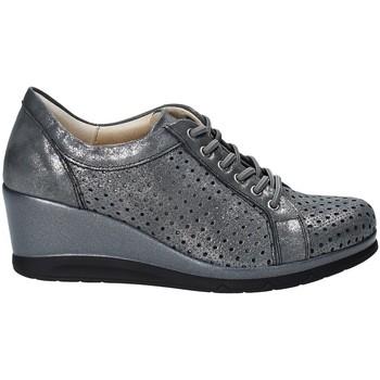 Skor Dam Sneakers Pitillos 5523 Grå
