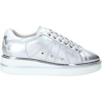 Skor Dam Sneakers Lumberjack SW43505 001 O16 Silver