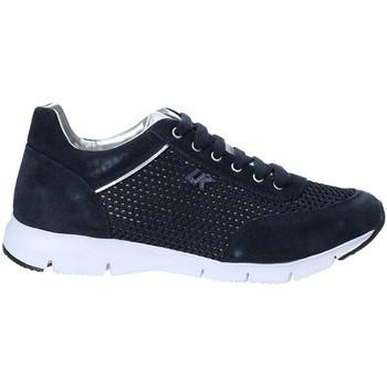 Skor Dam Sneakers Lumberjack SW11305 005 V88 Blå