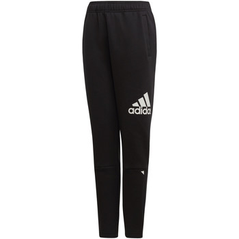 textil Barn Joggingbyxor adidas Originals DV1660 Svart