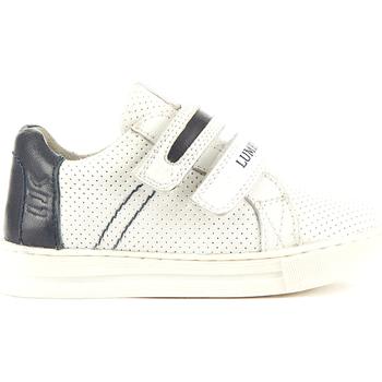 Skor Barn Sneakers Lumberjack SB22405 004 P16 Vit