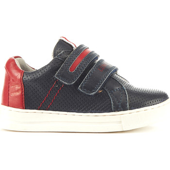 Skor Barn Sneakers Lumberjack SB22405 004 P16 Blå