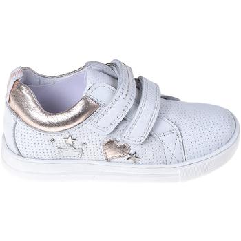 Skor Barn Sneakers Lumberjack SG22405 004 P16 Vit