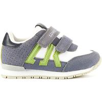 Skor Barn Sneakers Lumberjack SB47505 002 M94 Grå