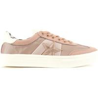 Skor Dam Sneakers Lumberjack SW54705 002 M13 Rosa