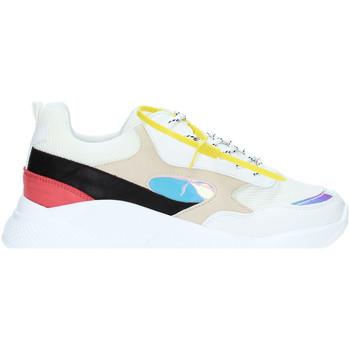 Skor Dam Sneakers Gold&gold A19 GT612 Vit
