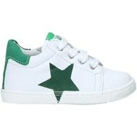 Skor Barn Sneakers Melania ME0902A9E.A Grön
