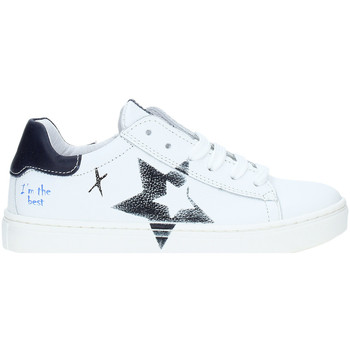 Skor Barn Sneakers Melania ME6247F9E.A Vit