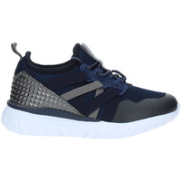 Skor Barn Sneakers Fred Mello S19-SFK133 Blå