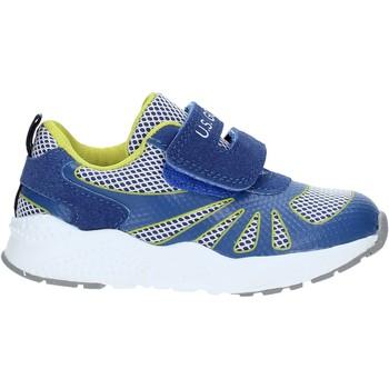 Skor Barn Sneakers U.s. Golf S19-SUK420 Blå