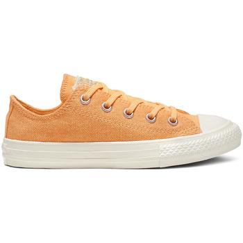 Skor Barn Sneakers Converse 364194C Orange