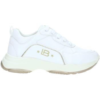 Skor Barn Sneakers Laura Biagiotti 5181A Vit