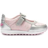 Skor Flickor Sneakers Lelli Kelly L19E7855YC52 Silver