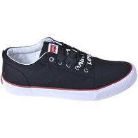Skor Barn Sneakers Levi's VCAS0006T Svart