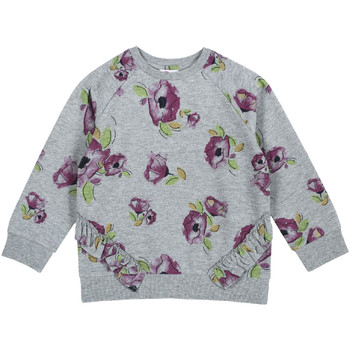textil Barn Sweatshirts Chicco 09069347000000 Grå