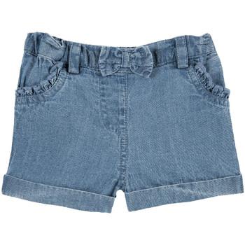 textil Barn Shorts / Bermudas Chicco 09052749000000 Blå