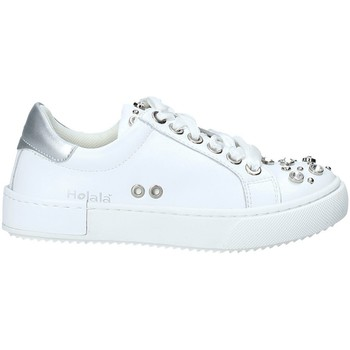 Skor Barn Sneakers Holalà HS0046L Vit
