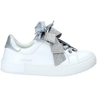 Skor Barn Sneakers Holalà HS0048L Vit