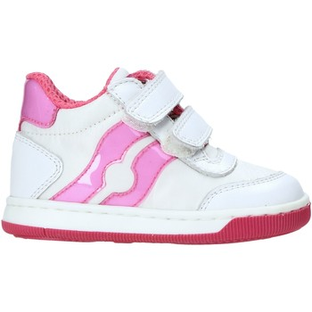Skor Barn Höga sneakers Falcotto 2013558-04-1N11 Vit