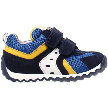 Skor Barn Sneakers Naturino 2013741-01-1C81 Blå