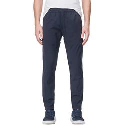 textil Herr Joggingbyxor Antony Morato MMTR00533 FA600140 Blå