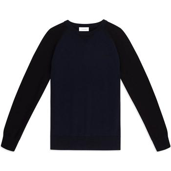 textil Herr Tröjor Calvin Klein Jeans K10K104536 Blå