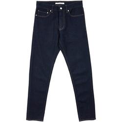 textil Herr Raka byxor Calvin Klein Jeans J30J312022 Blå