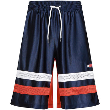 textil Herr Shorts / Bermudas Tommy Hilfiger S20S200113 Blå