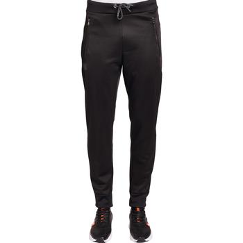 textil Herr Chinos / Carrot jeans Gaudi 921FU24004 Svart