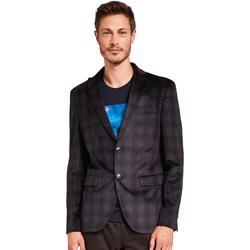 textil Herr Jackor & Kavajer Gaudi 921FU35033 Svart