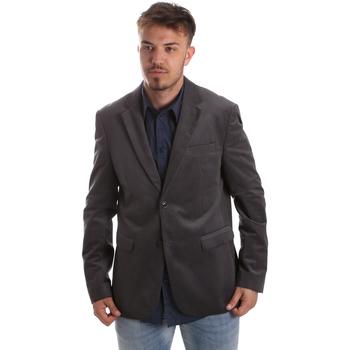 textil Herr Jackor & Kavajer Gaudi 921FU35042 Grå