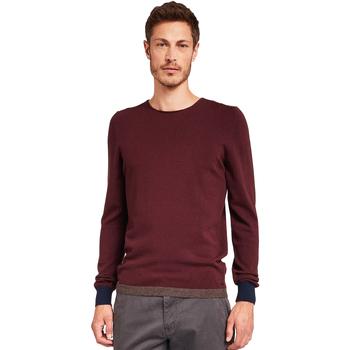 textil Herr Tröjor Gaudi 921FU53039 Röd