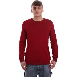 textil Herr Tröjor Gaudi 921BU53001 Röd