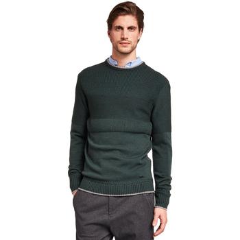 textil Herr Tröjor Gaudi 921BU53022 Grön