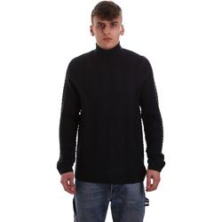 textil Herr Tröjor Gaudi 921BU53032 Blå
