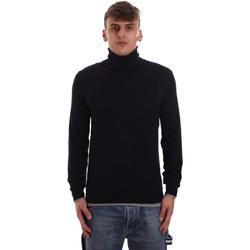 textil Herr Tröjor Gaudi 921BU53040 Blå