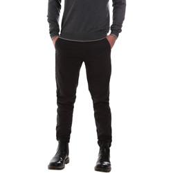 textil Herr Chinos / Carrot jeans Gaudi 921BU25026 Grå