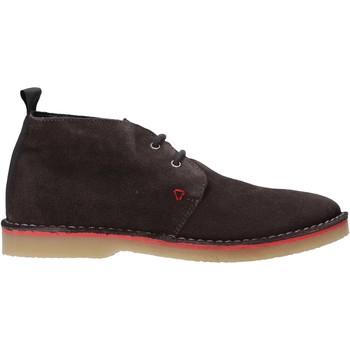 Skor Herr Boots Guess FM7ALE SUE09 Brun